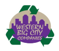 Western Big City Companies
